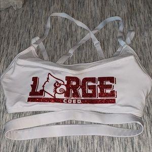 Forever 21 Louisville sports bra